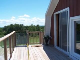 Blomidon Vacation Loft - Canning vacation rentals