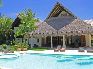 Villa Arrecife - Puntacana Resort - Punta Cana vacation rentals