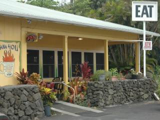 1 bedroom Bungalow with Satellite Or Cable TV in Naalehu - Naalehu vacation rentals