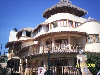 Previously an award winning B&B - Bucerias vacation rentals
