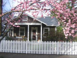 Perfect vacation cottage - Ashland vacation rentals