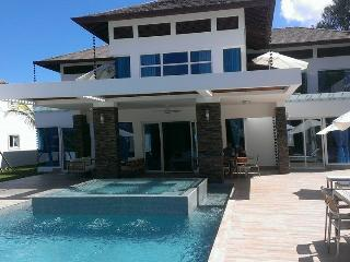 3-7 Bdr. Villas, Suites at 5* Resort - Best Rates! - Puerto Plata vacation rentals