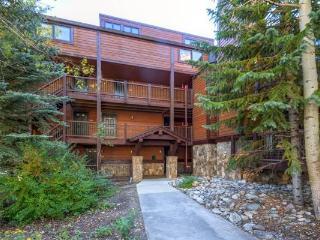 Sundowner T4 - Breckenridge vacation rentals