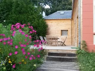 Nice Cottage with Internet Access and Balcony - Trouville vacation rentals
