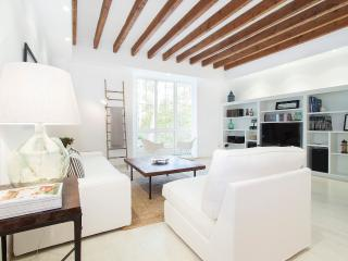 ALMUDAINA PALACE APARTMENT - Palma de Mallorca vacation rentals