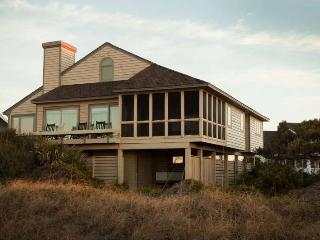 SeaWinds - Caswell Beach vacation rentals