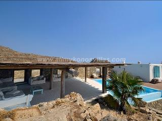 Sunlight - a detached villa in Mykonos island - Mykonos vacation rentals