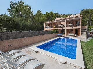 VILLA PINZA - Port de Pollenca vacation rentals