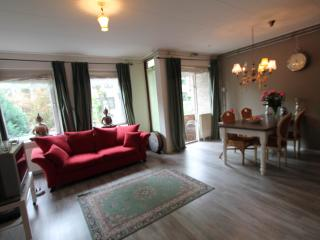 A343 Amsterdam family apartment with garden - Amsterdam vacation rentals