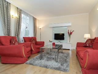 Modern Apartment near Oxford Street for Families - London vacation rentals