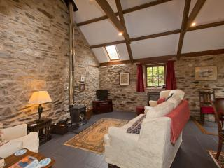 The Old Stable - Pontfaen vacation rentals