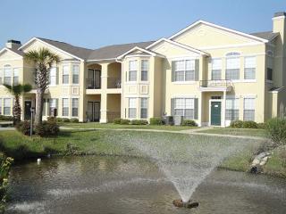 Beautiful 1 Br / 1 Ba Condo at Legacy Villas 2nd Floor Unit, attached garage - Ocean Springs vacation rentals