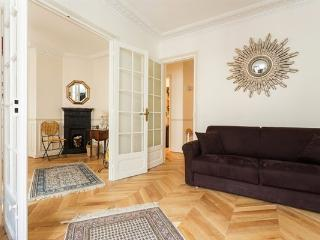 Victor - Paris vacation rentals