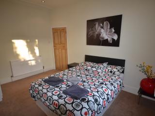 Cosy 2 bedroom flat Shepherds bush - London vacation rentals