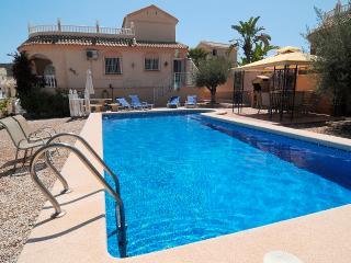 Villa Limonero - Murcia vacation rentals