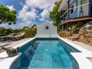 Charming 3 bedroom Vacation Rental in Saint Barthelemy - Saint Barthelemy vacation rentals