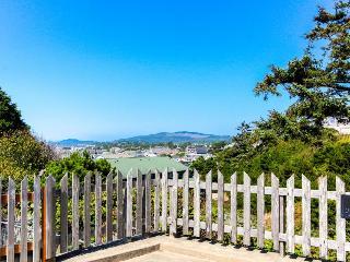 Hill Villa - Newport vacation rentals
