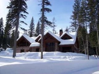 Tripod Custom Home 39 - Donnelly vacation rentals