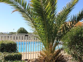 1 bedroom Apartment with Internet Access in Port Leucate - Port Leucate vacation rentals