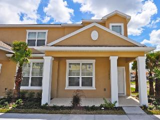 3 Bed/ 3Bath Town Hm w/Splash Pool, From $95/nt - Orlando vacation rentals