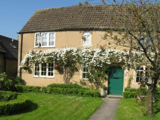 Rose Cottage - The Cotswolds - Tetbury vacation rentals