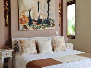 BEACHFRONT KEJORA  VILLA 15B | 2 B/R | SLEEPS 7 - Sanur vacation rentals