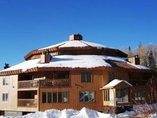 Updated, Roomy, Lodge-Like. Sleeps 9 - Brian Head vacation rentals