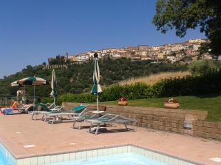 1 bedroom Townhouse with Internet Access in Scarlino - Scarlino vacation rentals