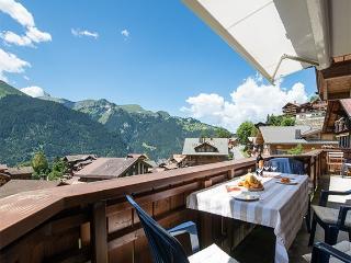 Chalet Millennium - Wengen vacation rentals