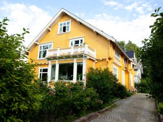 1 bedroom Apartment with Internet Access in Oslo - Oslo vacation rentals