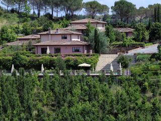 Superb Tuscan Country holiday apartment rental - Montaione vacation rentals