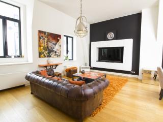 Brussels - Luxury Louise Stephanie Penthouse - Flanders & Brussels vacation rentals