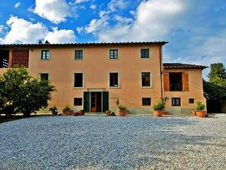 Farmhouse Lucca - Lucca vacation rentals