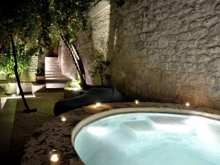 HORTUS | Enchanting Ancient Villa with Garden - Marina di Ragusa vacation rentals