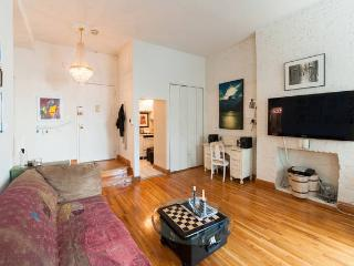 1 Bdrm Union Square/chelsea Sleeps 4 - New York City vacation rentals