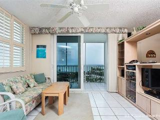 Bonita Beach & Tennis 2706, 7th Floor, 2 Heated pools, Tennis - Bonita Springs vacation rentals