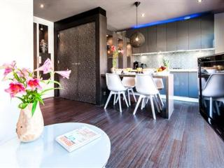 Eastern Park Apartment Suite V - Amsterdam vacation rentals