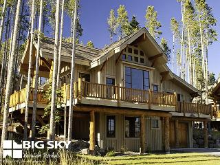 Moonlight Mountain Home 4 Harvest Moon - Bear Path - Big Sky vacation rentals
