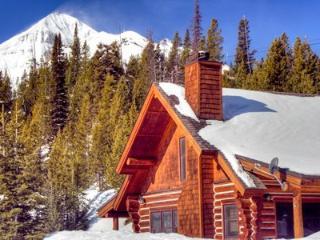 Powder Ridge Moose Ridge (Cabin 1) - Montana vacation rentals