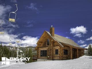 Big Sky Resort | Powder Ridge Cabin 9D Red Cloud - Big Sky vacation rentals