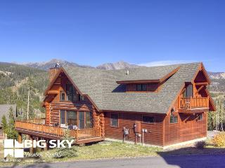 Powder Ridge Rosebud 13 - Big Sky vacation rentals