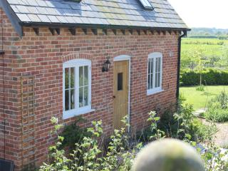 The Bothy at Hyde farm - Fordingbridge vacation rentals