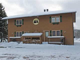 Mooseville 1 - Upper Peninsula Michigan vacation rentals