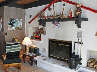 Located at Base of Powderhorn Mtn in the Western Upper Peninsula, A Quaint Duplex Located 1 Block from Main Ski Lodge with Shared Outdoor Hot Tub - Ironwood vacation rentals