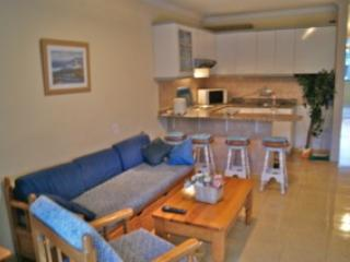 Apartment in Playa del Ingles for 4 persons close by the beach - Playa del Ingles vacation rentals