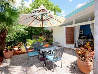 OUR TOP LOCATION! Gertrude's Siesta Key Village - Siesta Key vacation rentals
