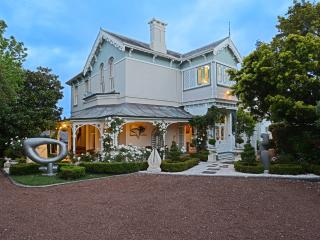 Cotter House Luxury Retreat - holiday rental - Auckland vacation rentals