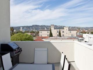 Clark #4 - Beverly Hills vacation rentals