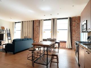 Spectacular Loft Suite located in the Old Bank District in Downtown LA. - Hollywood vacation rentals