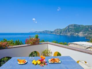 Vista Vettica - Praiano vacation rentals